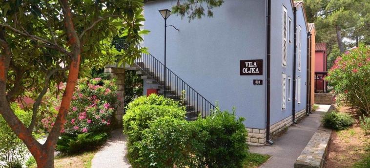 Hotel Vile - Terme Krka: Zimmer Li Galli STRUNJAN