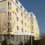 Hotel Mercure Stuttgart Zuffenhausen