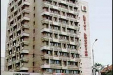 Hotel Bucovina Severin: Extérieur SUCEAVA