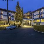 Hotel Continental Arcasul