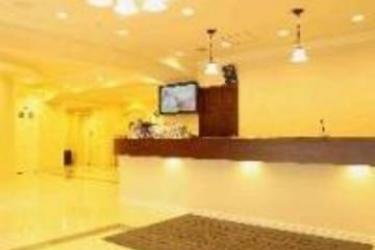 Hotel Daito Esaka: Hall SUITA - OSAKA PREFECTURE