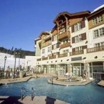 Hotel Delta Sun Peaks Resort