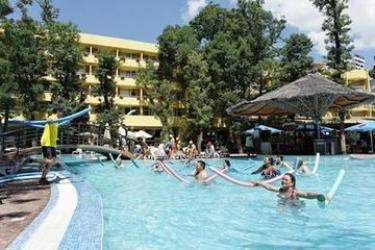 Hotel Club Bor: Chambre executive SUNNY BEACH