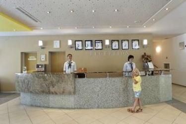 Hotel Club Bor: Cottage SUNNY BEACH
