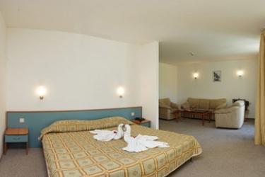 Hotel Club Bor: Folklore SUNNY BEACH