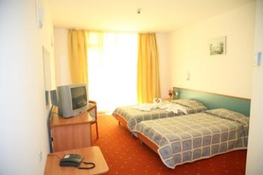 Hotel Club Bor: Jacuzzi SUNNY BEACH