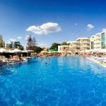 Hotel Club Calimera Sunny Beach