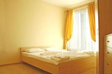 Hotel Prestige City I     : Standard Room SUNNY BEACH