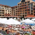 Apart Hotel & Spa Diamant Residence