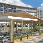 Hvd Club Hotel Bor - All Inclusive