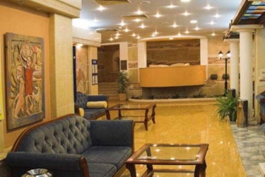 Hotel Bellevue: Lobby SUNNY BEACH
