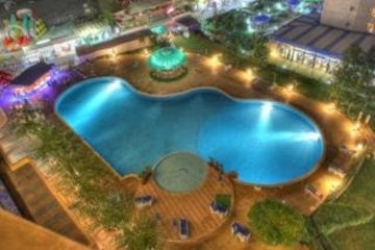 Hotel Bellevue: Swimming Pool SUNNY BEACH