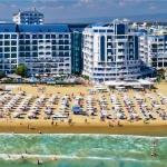 Hotel Chaika Beach Resort & Spa