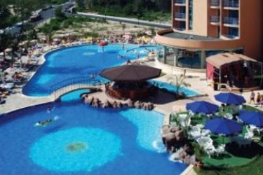Hotel Iberostar Tiara Beach: Swimming Pool SUNNY BEACH