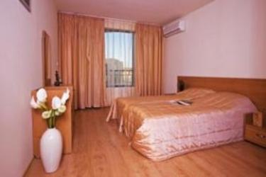 Hotel Sea Grace: Camera Matrimoniale/Doppia SUNNY BEACH