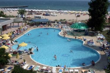 Hotel Slavyanski: Swimming Pool SUNNY BEACH