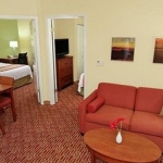 TOWNEPLACE SUITES BY MARRIOTT SUNNYVALE-MOUNTAIN VIEW 2 Etoiles