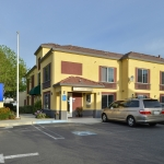 AMERICAS BEST VALUE INN 2 Etoiles