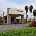 Hotel Ramada Silicon Valley