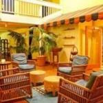 Hotel Wild Palms