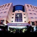 Hotel Radisson Plaza