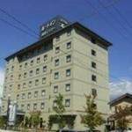 HOTEL ROUTE-INN SUWA INTER 3 Stars