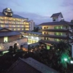 HOTEL SAGINOYU 4 Stars