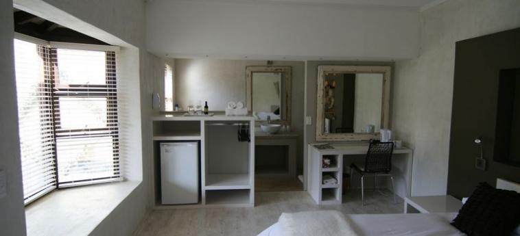 Hotel Brigadoon Boutique B&b: Economy Room SWAKOPMUND