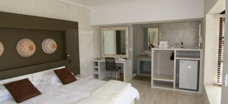 Hotel Brigadoon Boutique B&b: Health Club SWAKOPMUND