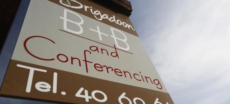 Hotel Brigadoon Boutique B&b: Spa SWAKOPMUND