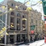 Pensione Hotel Sydney