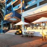 Hotel The Sebel Sydney Manly Beach