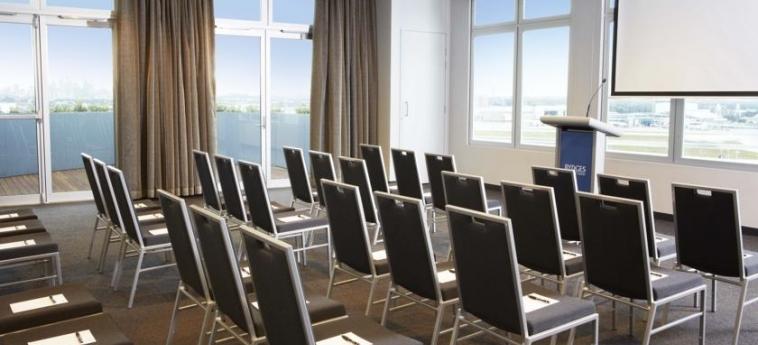 Hotel Rydges Sydney Airport: Sala de conferencias SYDNEY - NEW SOUTH WALES