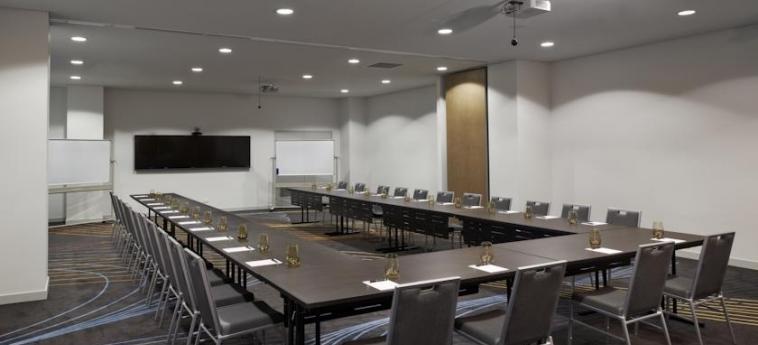 Hotel Rydges Sydney Airport: Konferenzsaal SYDNEY - NEW SOUTH WALES