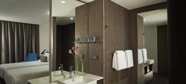 Hotel Rydges Sydney Airport: Bathroom SYDNEY - NEW SOUTH WALES