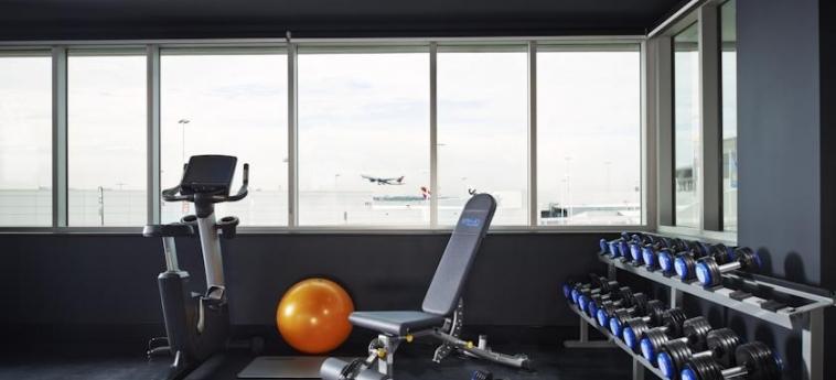 Hotel Rydges Sydney Airport: Gym SYDNEY - NEW SOUTH WALES