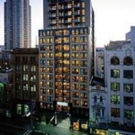 Hotel Mantra Sydney Central