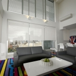 Adge Boutique Apartment Hotel
