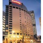 Hotel Travelodge Sydney