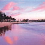 Hotel Novotel Sydney Manly Pacific