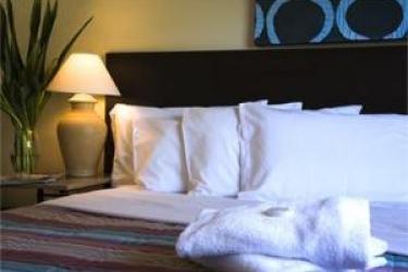 Hotel Avoca Lodge: Chambre jumeau SYDNEY - NEW SOUTH WALES