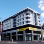 Hotel Formule1 Sydney Olympic Park