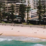 Manly Paradise Beachfront Motel & Apartments