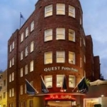 Hotel Quest Potts Point