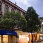 CAPITOL SQUARE HOTEL SYDNEY 3 Estrellas