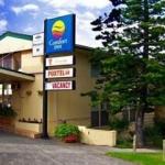 Hotel Comfort Inn North Shore