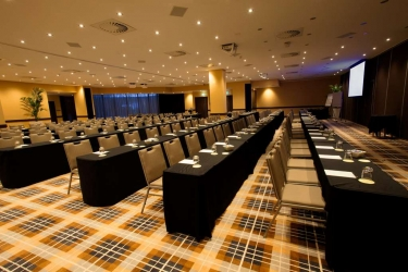 Hotel Rydges World Square Sydney: Meeting Room SYDNEY - NEW SOUTH WALES