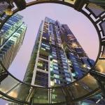 Hotel Rydges World Square Sydney