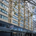 Hotel Rydges Sydney Central