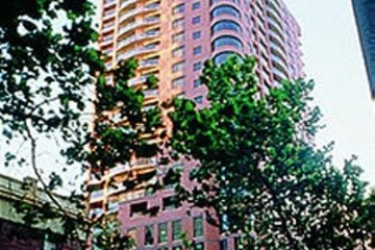 Adina Apartment Hotel Sydney: Außen SYDNEY - NEW SOUTH WALES